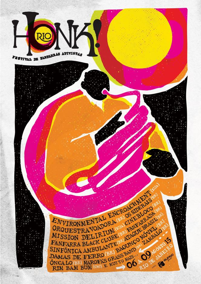 cartaz honk rio1a